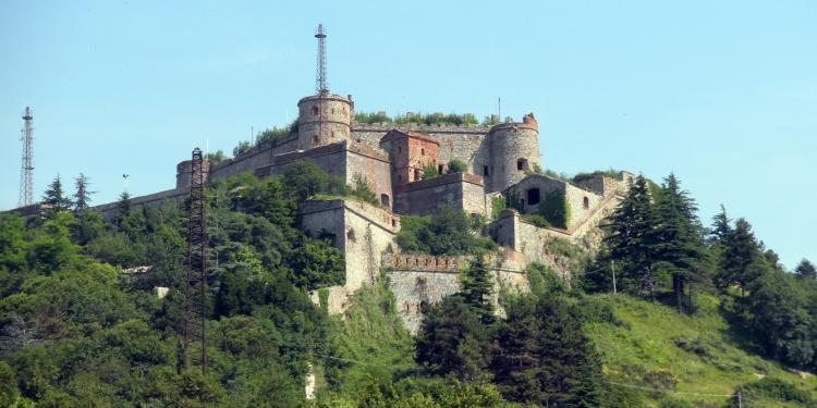 I Forti di Genova