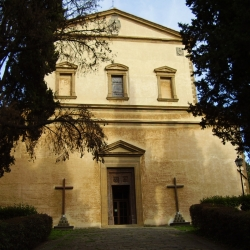 San Salvatore e San Miniato