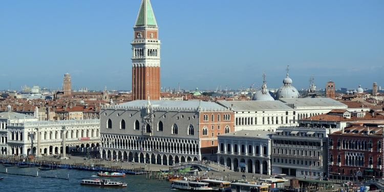 Venezia, un progetto per promuovere un turismo sostenibile