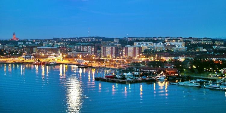 Goteborg è la città più socievole del mondo