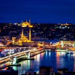 La top 10 delle mete turistiche