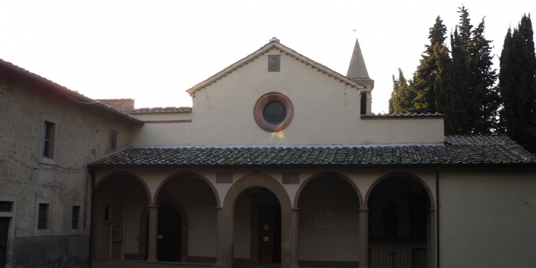 San Vivaldo: la Gerusalemme di Toscana