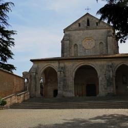 L'abbazia Di Casamari