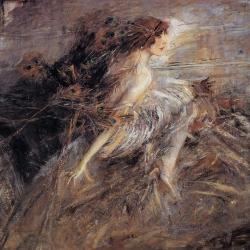 Giovanni Boldini al Complesso del Vittoriano
