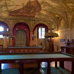 Poggio a Caiano: visita all' Ambra
