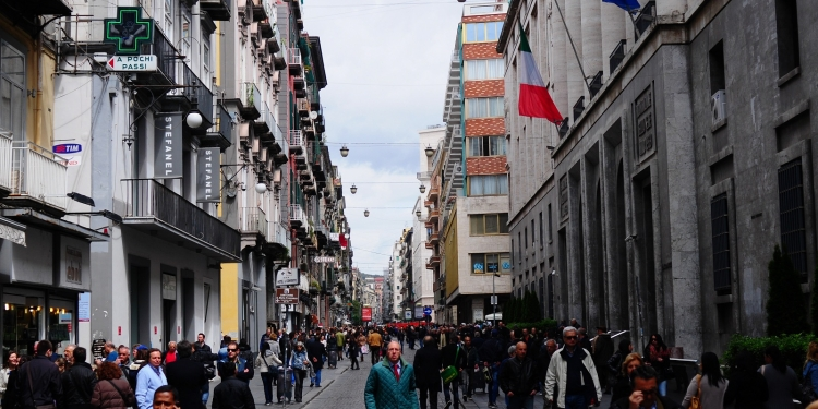 Napoli punta ai 2 mln di visitatori