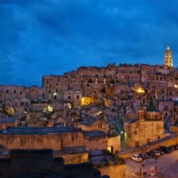 Matera: boom di turisti nel 2016