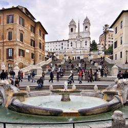 Roma tra le città più apprezzate mondo