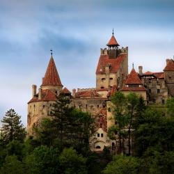 Un tour della Romania