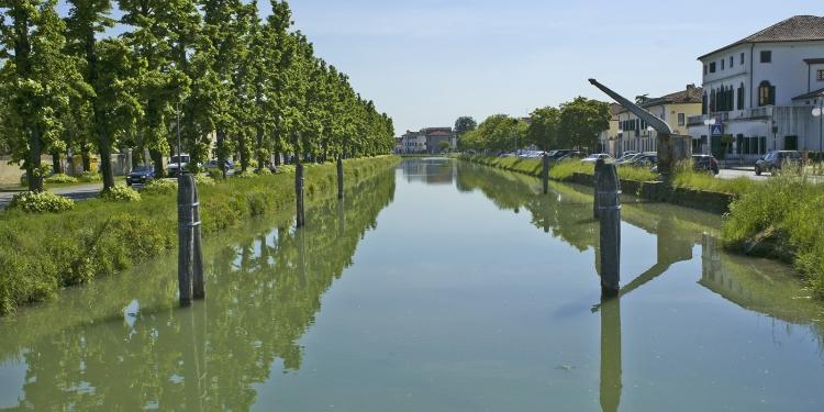 Le Ville Venete e la riviera del Brenta