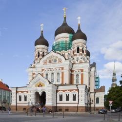 Tour delle capitali baltiche