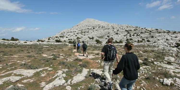Trekking Supramonte Orgosolo