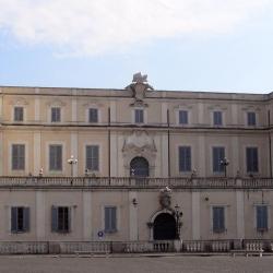 Roma: le scuderie del Quirinale