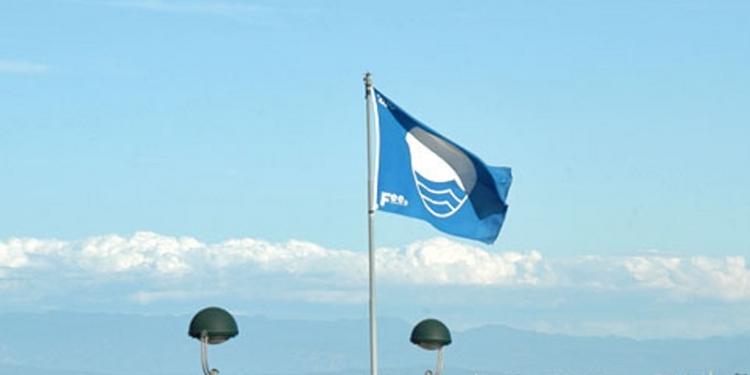 Bandiera Blu a 342 spiagge italiane