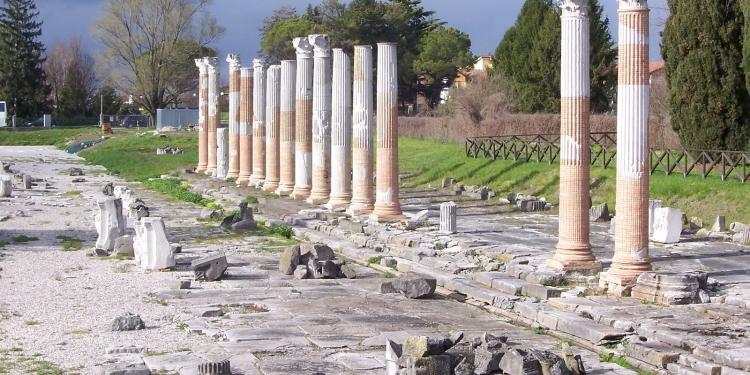 Aquileia aperta la Domus e il Palazzo episcopale