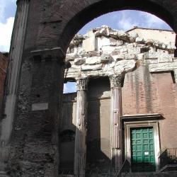 Rione IX: Sant'Angelo, l'antico Ghetto Ebraico