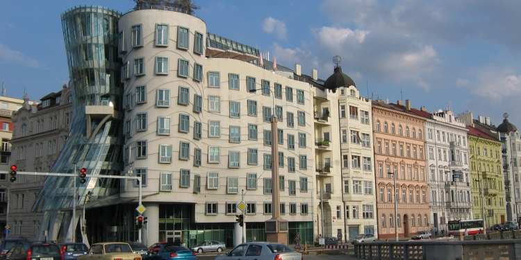 Tour Di Praga
