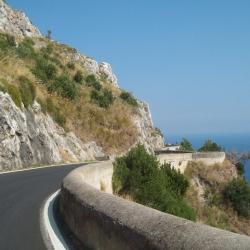 Un italiano su tre farà un viaggio on the road nel 2017