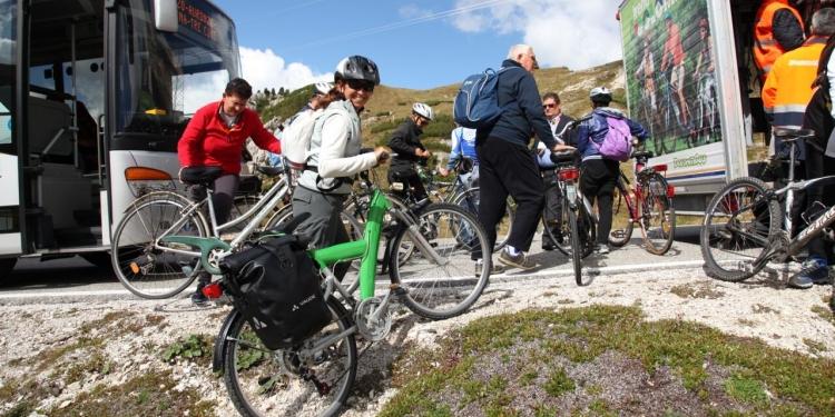 Estate 2017: con TrenoBus le Dolomiti si esplorano in modo sostenibile