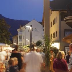 Sere d'estate in Alto Adige