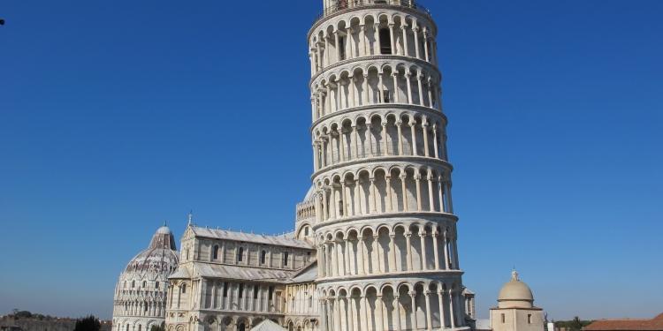 Pisa: visite by night fino a fine agosto alla Torre