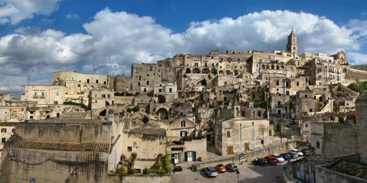 Boom turistico in Basilicata,+100 mila visitatori l'anno