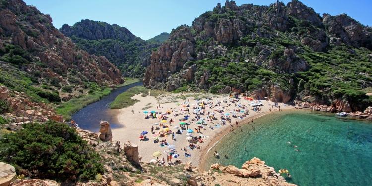 La Sardegna regina dell'estate 2017
