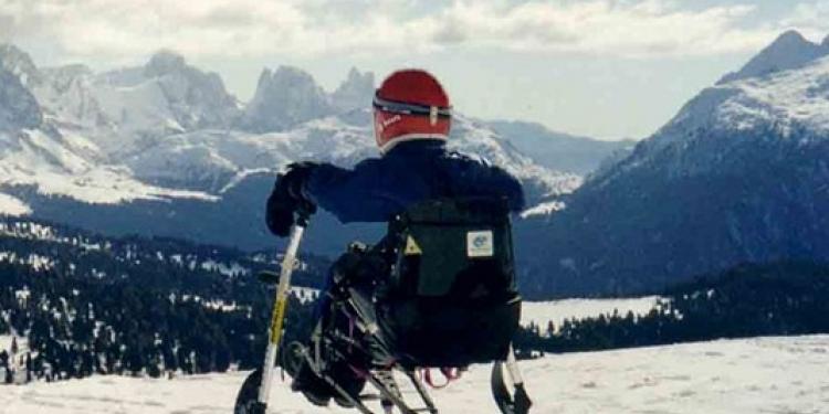 Valle d'Aosta: turismo accessibile