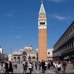 Turismo: è il Veneto la sesta regione d'Europa