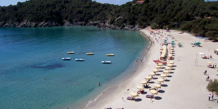 Croazia, gioielli di sabbia