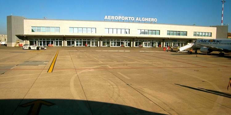 Italiani: aeroporti 3,6% del pil