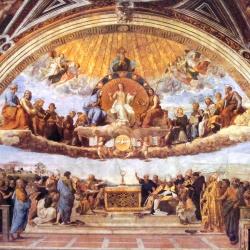 Le Stanze di Raffaello ai Musei Vaticani risplendono di nuova luce