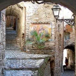 La Liguria entra nel progetto Borghi d'eccellenza