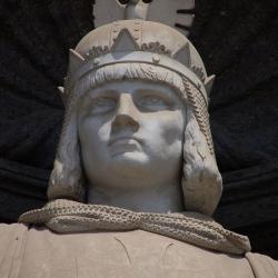 Il  primo Museo al mondo dedicato a Federico II