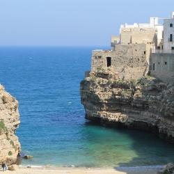 Polignano a Mare e Bari: un vero exploit turistico