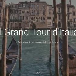 Un viaggio virtuale nei tesori di Siena, Venezia, Roma e Palermo