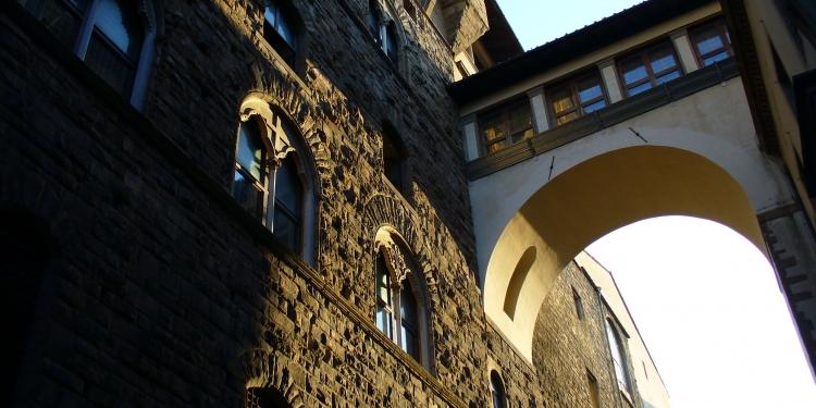 Corridoio Vasariano: Palazzo Vecchio e Uffizi ritornano uniti