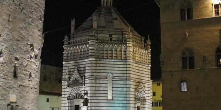 Quaranta artisti stranieri racconteranno Pistoia