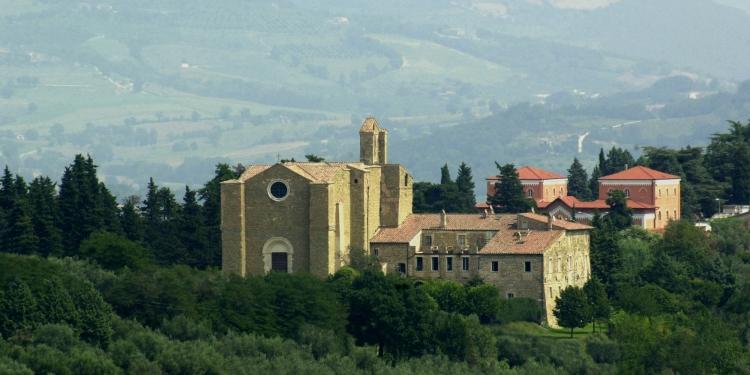 Perugia nella 'Templars Route European Federation'