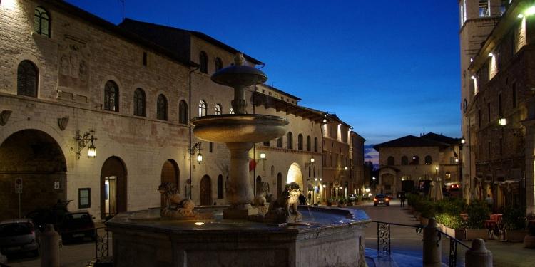 Assisi: un' App per cittadini e turisti