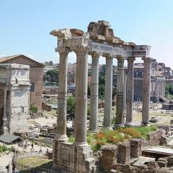 Intesa istituzionale per Colosseo e Fori?