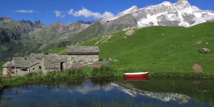 Vacanze in montagna: dati positivi