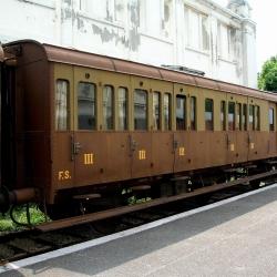 in Sicilia il turismo ferroviario