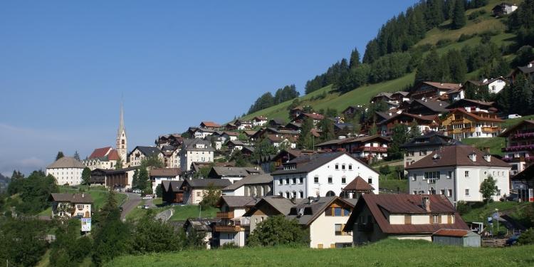 Trentino: un'estate con il segno +