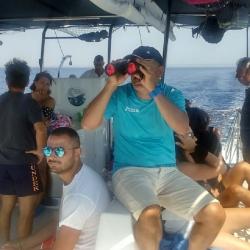 4Escursione alla ricerca dei delfini.JPG