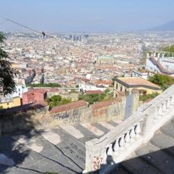 Napoli: quattro itinerari per conoscere la città