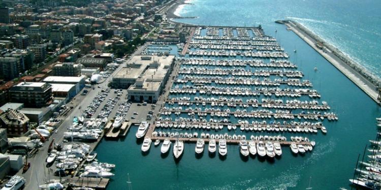 Crescono i porti turistici italiani