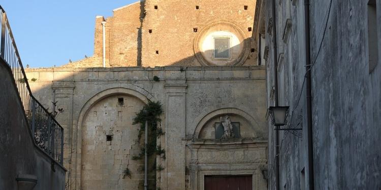 Il Centro eccellenza Arti del Mediterraneo