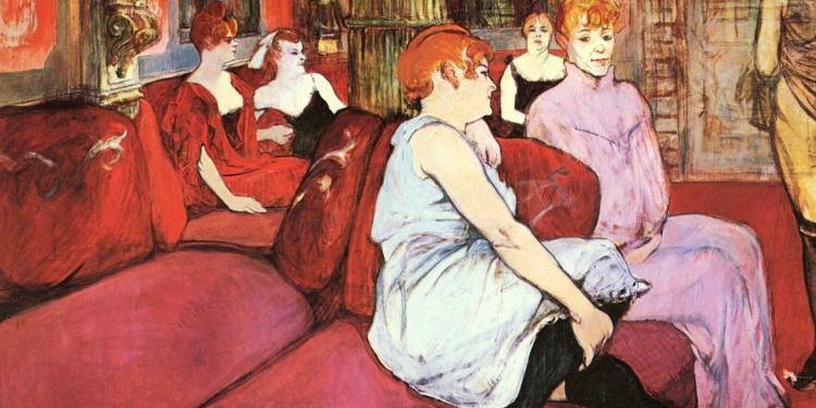 Mostra Toulouse-Lautrec