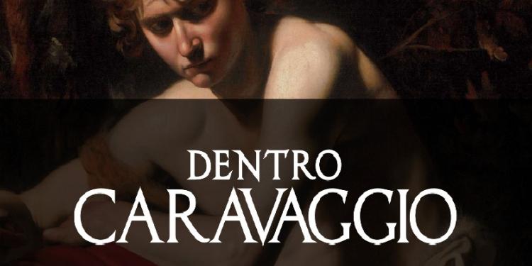 """""""Dentro Caravaggio"""""""